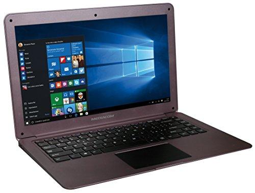 Notebook Mediacom Smartbook S 140