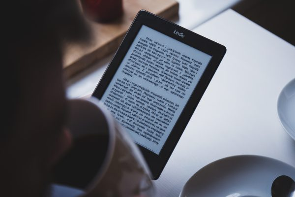 Come leggere eBook con font embedded sul Kindle