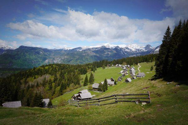 Vacanze attive, ecco perché la Slovenia alpina è una meta così richiesta